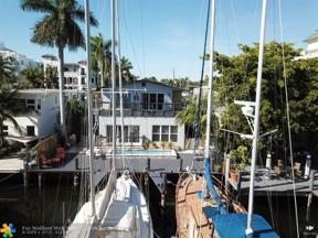 Property for sale at 318 Hendrick Isle Unit: 1-3, Fort Lauderdale,  Florida 33301