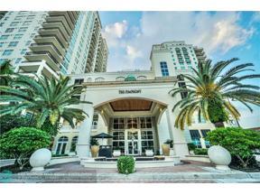 Property for sale at 610 W Las Olas Unit: 1421N, Fort Lauderdale,  Florida 33312