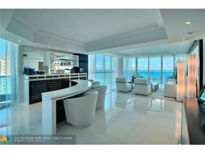 Property for sale at 1600 S Ocean Blvd Unit: 1004, Lauderdale By The Sea,  Florida 33062