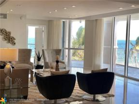 Property for sale at 1460 S Ocean Blvd Unit: 403, Lauderdale By The Sea,  Florida 33062