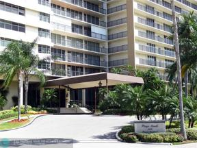 Property for sale at 4280 Galt Ocean Dr 4280 Galt Ocean Dr Unit: 23G, Fort Lauderdale,  Florida 33308