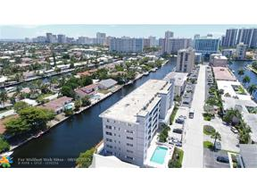 Property for sale at 2829 NE 33rd Ct Unit: 404, Fort Lauderdale,  Florida 33306