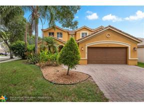 Property for sale at 4424 E Fox Ridge Dr, Weston,  Florida 33331
