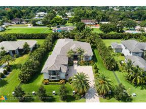 Property for sale at 11680 SW 1st Ct, Plantation,  Florida 33325