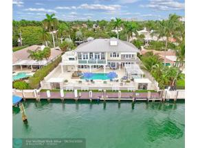 Property for sale at 2554 Lucille Dr, Fort Lauderdale,  Florida 33316