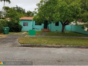 Property for sale at 1001 SW 23rd Rd, Miami,  Florida 33129