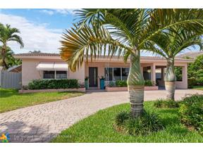 Property for sale at 2133 NE 25th St, Wilton Manors,  Florida 33305