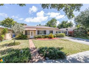 Property for sale at 606 SW 19th St, Fort Lauderdale,  Florida 33315