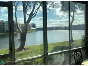 Property for sale at 7874 E Exeter Blvd Unit: 102, Tamarac,  Florida 33321