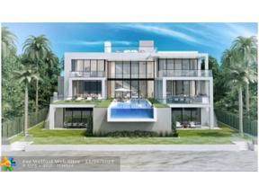 Property for sale at 3052 N Atlantic Blvd, Fort Lauderdale,  Florida 33308