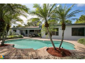 Property for sale at 884 Petunia Dr, Plantation,  Florida 33317