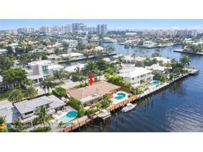 Property for sale at 2864 NE 24th Pl, Fort Lauderdale,  Florida 33305