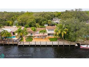 Property for sale at 1020 SW 14th Ter, Fort Lauderdale,  Florida 33312