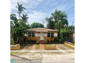 Property for sale at 3606 SW 25th Ter, Miami,  Florida 33133