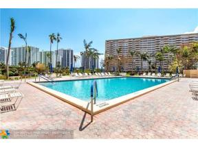 Property for sale at 3300 NE 36th St Unit: 618, Fort Lauderdale,  Florida 33308