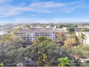 Property for sale at 6600 Cypress Rd Unit: 409, Plantation,  Florida 33317
