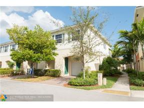 Property for sale at 724 SW 2nd Ln, Pompano Beach,  Florida 33060