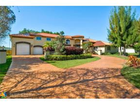 Property for sale at 11900 Tara Dr, Plantation,  Florida 33325