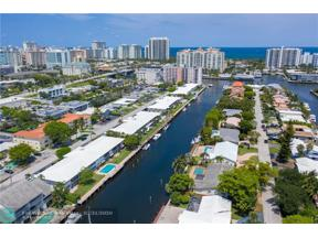 Property for sale at 2820 NE 30th St Unit: 9, Fort Lauderdale,  Florida 33306