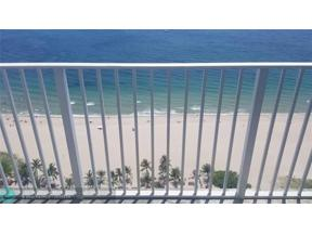 Property for sale at 111 Briny Ave Unit: PH1, Pompano Beach,  Florida 33062