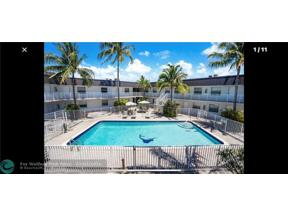 Property for sale at 1470 N Dixie Hwy Unit: 35, Fort Lauderdale,  Florida 33304