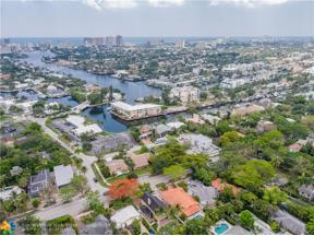 Property for sale at 605 N Victoria Park Rd, Fort Lauderdale,  Florida 33304