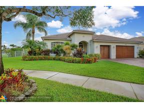 Property for sale at 4780 Citrus Way, Cooper City,  Florida 33330