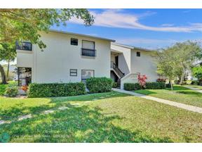 Property for sale at 3711 NW 35th St Unit: 3711, Coconut Creek,  Florida 33066