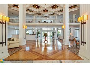 Property for sale at 2100 S Ocean Ln Unit: 2312, Fort Lauderdale,  Florida 33316