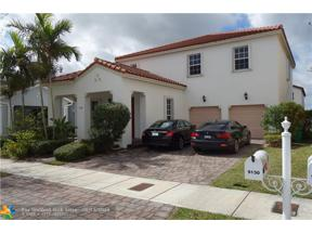 Property for sale at 9130 SW 171st Ct, Miami,  Florida 33196
