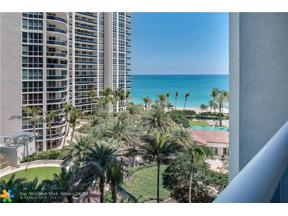 Property for sale at 3100 N Ocean Blvd Unit: 905, Fort Lauderdale,  Florida 33308