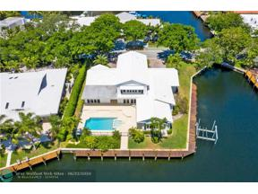 Property for sale at 2 Compass Ln, Fort Lauderdale,  Florida 33308