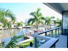 Property for sale at 70 Hendricks Isle Unit: 202, Fort Lauderdale,  Florida 33301