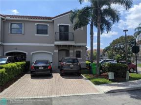 Property for sale at 12678 NW 14th Pl Unit: 12678, Sunrise,  Florida 33323