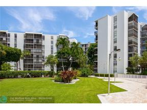 Property for sale at 20500 W Country Club Dr Unit: 108, Aventura,  Florida 33180
