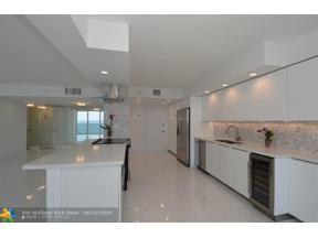 Property for sale at 2100 S Ocean Ln Unit: 711, Fort Lauderdale,  Florida 33316