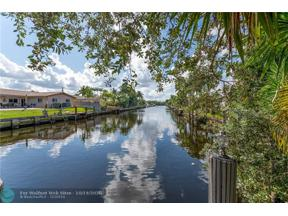 Property for sale at 5421 NE 15th Ave, Fort Lauderdale,  Florida 33334