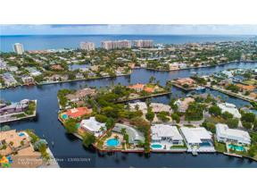 Property for sale at 111 Bay Colony Dr, Fort Lauderdale,  Florida 33308