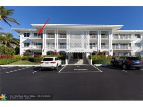 Property for sale at 1750 S Ocean Ln Unit: 305, Fort Lauderdale,  Florida 33316