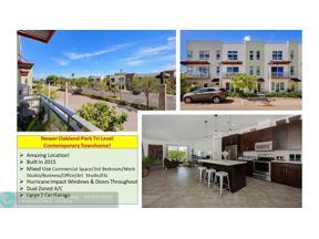 Property for sale at 111 NE 43rd St Unit: -, Oakland Park,  Florida 33334