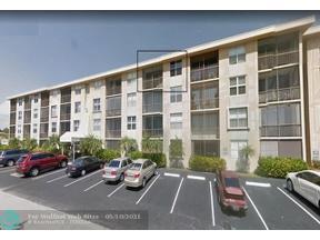 Property for sale at 4501 NE 21st Ave Unit: 406, Fort Lauderdale,  Florida 33308