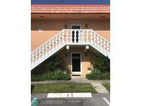 Property for sale at 351 NE 19th Pl Unit: K115, Wilton Manors,  Florida 33305