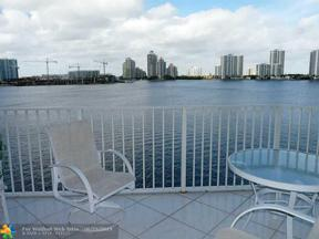 Property for sale at 18260 N Bay Rd Unit: 610, Sunny Isles Beach,  Florida 33160