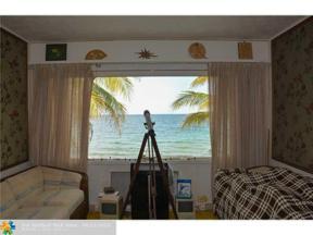 Property for sale at 2800 N Atlantic Blvd, Fort Lauderdale,  Florida 33308