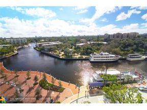 Property for sale at 411 N New River Dr Unit: 901, Fort Lauderdale,  Florida 33301