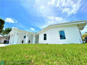 Property for sale at 2947 NE 15th Ter, Oakland Park,  Florida 33334