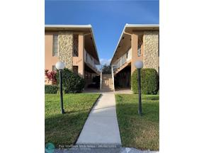 Property for sale at 2737 NE 28th St Unit: 1W, Lighthouse Point,  Florida 33064