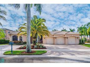 Property for sale at 2435 Eagle Run Way, Weston,  Florida 33327