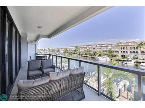 Property for sale at 60 Hendricks Isle Unit: 301, Fort Lauderdale,  Florida 33301