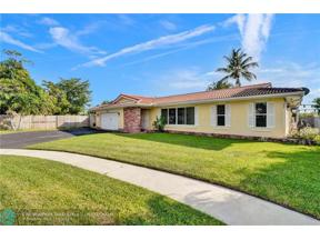 Property for sale at 1141 SW 75th Ter, Plantation,  Florida 33317